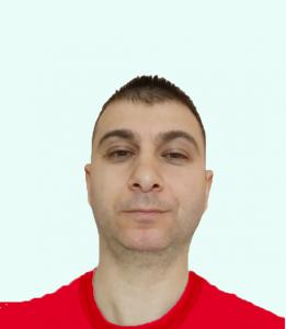 г-н. Димитров